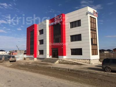 Здание, площадью 454 м², мкр Самал, 16-я улица 2а за 130 млн 〒 в Атырау, мкр Самал — фото 2