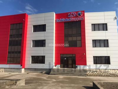 Здание, площадью 454 м², мкр Самал, 16-я улица 2а за 130 млн 〒 в Атырау, мкр Самал — фото 3