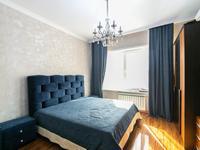 4-комнатная квартира, 150 м², 2/7 этаж, Кабанбай батыра 19 за 78.5 млн 〒 в Нур-Султане (Астане), Есильский р-н