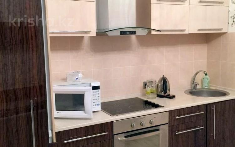 3-комнатная квартира, 70 м², 2/5 этаж посуточно, Ауезова 125 за 10 000 〒 в Алматы, Бостандыкский р-н