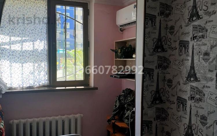 2-комнатная квартира, 53 м², 1/9 этаж, мкр Нурсат 46 за 18 млн 〒 в Шымкенте, Каратауский р-н