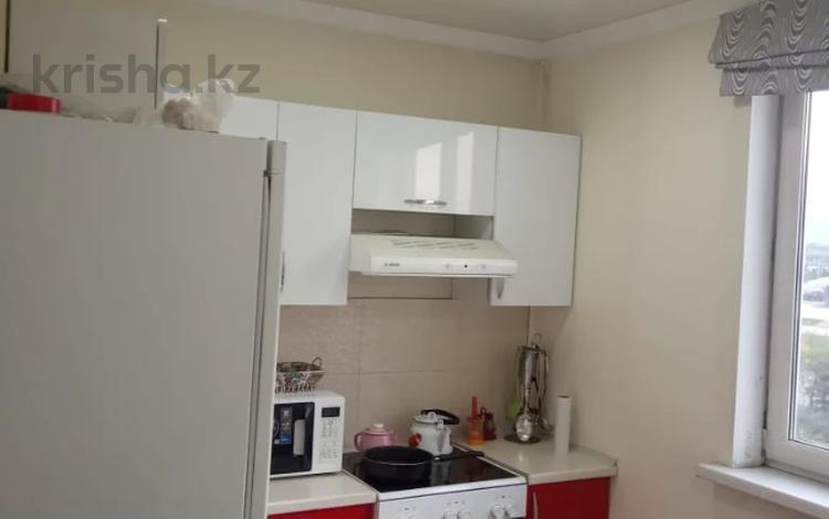 1-комнатная квартира, 37 м², 4/12 этаж, мкр Акбулак, 1-я улица 43 за 15.3 млн 〒 в Алматы, Алатауский р-н