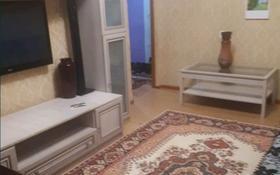 3-комнатная квартира, 60 м², 1/2 этаж, улица Караменде Би 32 за 6.5 млн 〒 в Балхаше