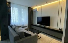 3-комнатная квартира, 130 м² помесячно, Аль-Фараби 21/1 за 1 млн 〒 в Алматы