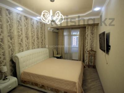 3-комнатная квартира, 113 м², 7/10 этаж, Гагарина 309 за 73 млн 〒 в Алматы, Бостандыкский р-н