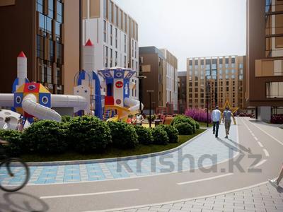 Помещение площадью 99.8 м², проспект Мангилик Ел 54/1 за 75 млн 〒 в Нур-Султане (Астана), Есиль р-н — фото 4