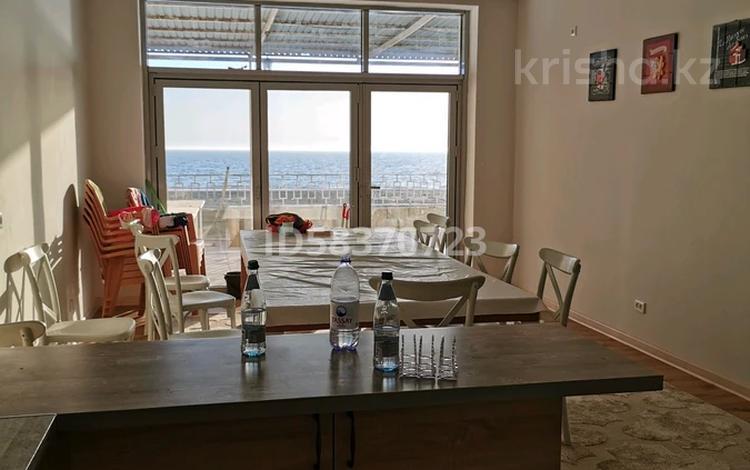 7-комнатный дом посуточно, 350 м², Актау за 150 000 〒