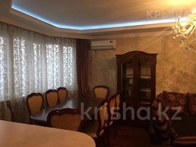 4-комнатная квартира, 160 м² помесячно, Луганского 1 за 350 000 〒 в Алматы, Медеуский р-н — фото 3