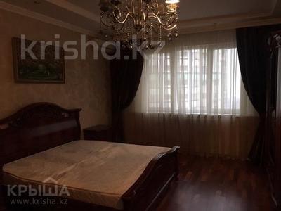 4-комнатная квартира, 160 м² помесячно, Луганского 1 за 350 000 〒 в Алматы, Медеуский р-н — фото 5