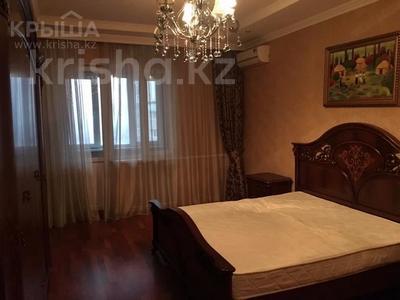 4-комнатная квартира, 160 м² помесячно, Луганского 1 за 350 000 〒 в Алматы, Медеуский р-н — фото 6