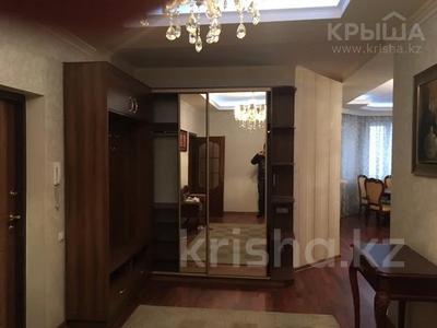 4-комнатная квартира, 160 м² помесячно, Луганского 1 за 350 000 〒 в Алматы, Медеуский р-н — фото 7