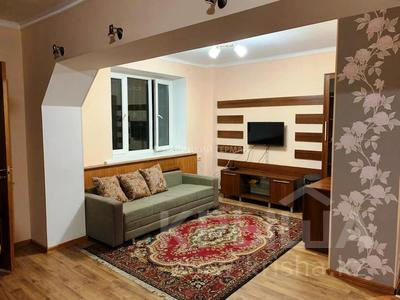 2-комнатная квартира, 55 м², 2/5 этаж, Богенбай Батыра — Шафика Чокина за 25.4 млн 〒 в Алматы, Алмалинский р-н