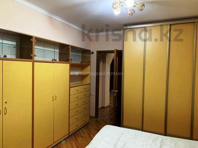 2-комнатная квартира, 55 м², 2/5 этаж, Богенбай Батыра — Шафика Чокина за 25.4 млн 〒 в Алматы, Алмалинский р-н — фото 3