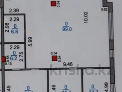 4-комнатная квартира, 164 м², 2/2 этаж, Сарсекова 49 — Жамбыла за 31.5 млн 〒 в Караганде, Казыбек би р-н — фото 9