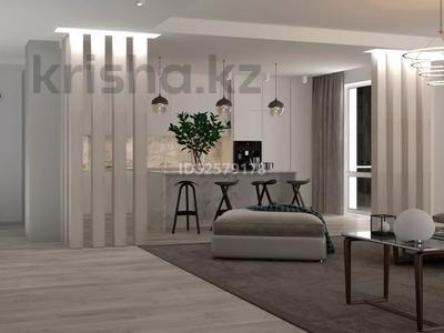 4-комнатная квартира, 164 м², 2/2 этаж, Сарсекова 49 — Жамбыла за 31.5 млн 〒 в Караганде, Казыбек би р-н — фото 6
