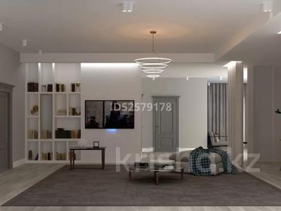 4-комнатная квартира, 164 м², 2/2 этаж, Сарсекова 49 — Жамбыла за 31.5 млн 〒 в Караганде, Казыбек би р-н — фото 4