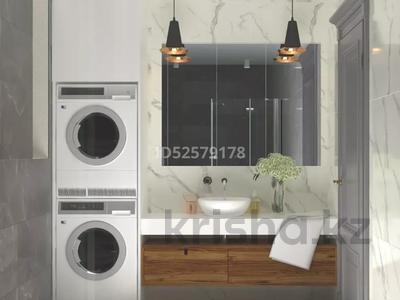 4-комнатная квартира, 164 м², 2/2 этаж, Сарсекова 49 — Жамбыла за 31.5 млн 〒 в Караганде, Казыбек би р-н — фото 7