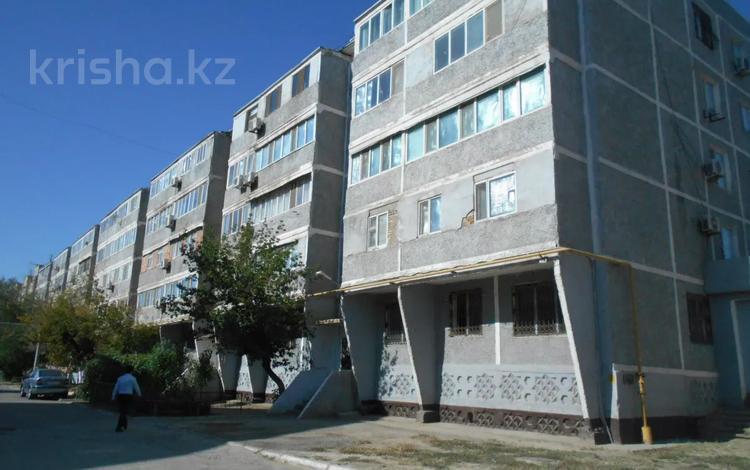 3-комнатная квартира, 59.7 м², 4/5 этаж, Мкр Шугыла 44 — Ходжа Ахмеда Яссави за 8.4 млн 〒 в