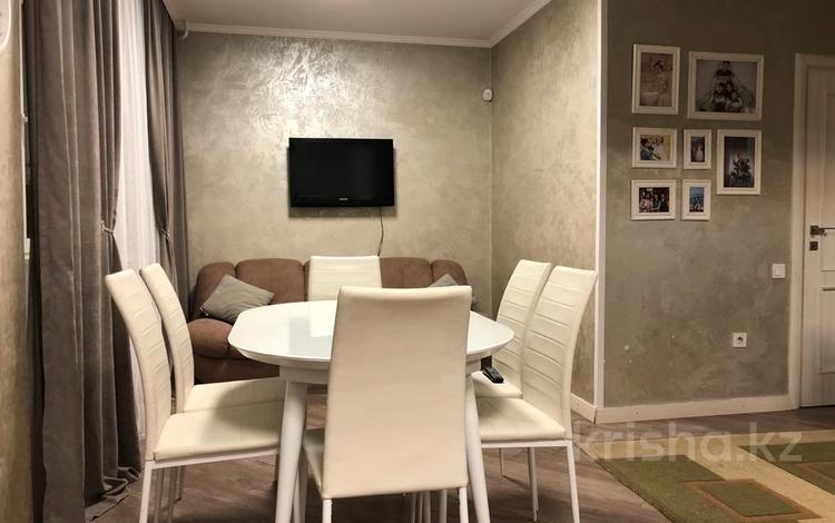 3-комнатная квартира, 65 м², 2/9 этаж, Мкр Коктем-1 — Тимирязева за 35 млн 〒 в Алматы, Бостандыкский р-н