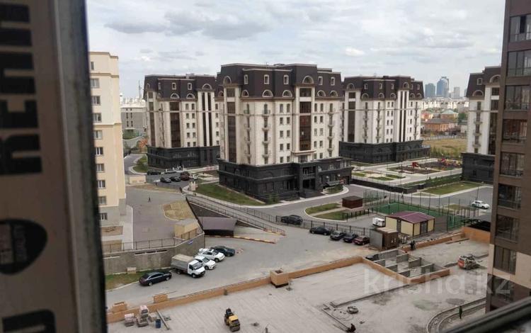 2-комнатная квартира, 45 м², 7/10 этаж, Максута Нарикбаева 22 за 15.3 млн 〒 в Нур-Султане (Астана), Есиль р-н