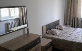 2-комнатная квартира, 45 м², 3/4 этаж помесячно, мкр №6, 6-й микрорайон 1 за 150 000 〒 в Алматы, Ауэзовский р-н