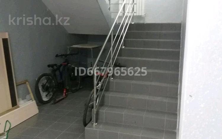 1-комнатная квартира, 43 м², 1/3 этаж, Илтипат 59г за 12.5 млн 〒 в Алматы, Наурызбайский р-н