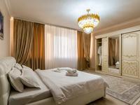 2-комнатная квартира, 100 м², 26/30 этаж по часам, Аль-Фараби 7 — Козыбаева за 3 500 〒 в Алматы