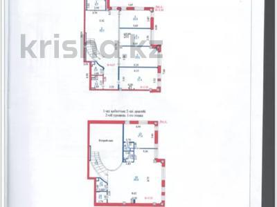 Офис площадью 220 м², Туркестан 34Б за 4 000 〒 в Нур-Султане (Астана), Есиль р-н — фото 11