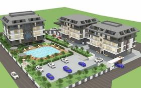 3-комнатная квартира, 112 м², 3 этаж, Oba 101 за 44 млн 〒 в