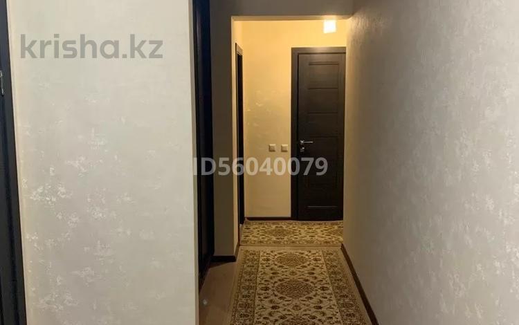 3-комнатная квартира, 74 м², 3/4 этаж, Е652 10 — Мангилик ел за 30 млн 〒 в Нур-Султане (Астана), Есиль р-н