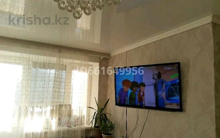 1-комнатная квартира, 30 м², 5/5 этаж, Шугыла 5 за 4 млн 〒 в