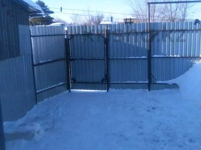 3-комнатный дом, 31 м², Борисюка 10 за 4 млн 〒 в Уральске — фото 2