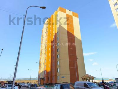2-комнатная квартира, 62 м², 1/12 этаж, Кобыланды батыра 7Б за 15.5 млн 〒 в Нур-Султане (Астана), Алматы р-н — фото 2