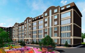 4-комнатная квартира, 142 м², 2/5 этаж, Муканова 1/9 за ~ 29.1 млн 〒 в Караганде, Казыбек би р-н