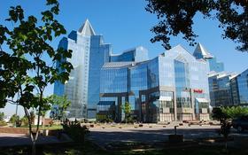Офис площадью 53 м², проспект Аль-Фараби — Козыбаева за 270 000 〒 в Алматы, Бостандыкский р-н