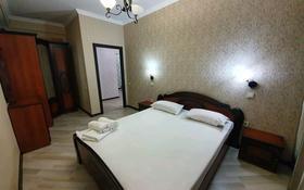 2-комнатная квартира, 60 м², 5/10 этаж посуточно, Жарокова 230 — Байкадамова за 13 000 〒 в Алматы