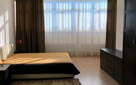 2-комнатная квартира, 105 м², 21/22 этаж помесячно, Габдуллина 17 за 200 000 〒 в Нур-Султане (Астана), Сарыарка р-н