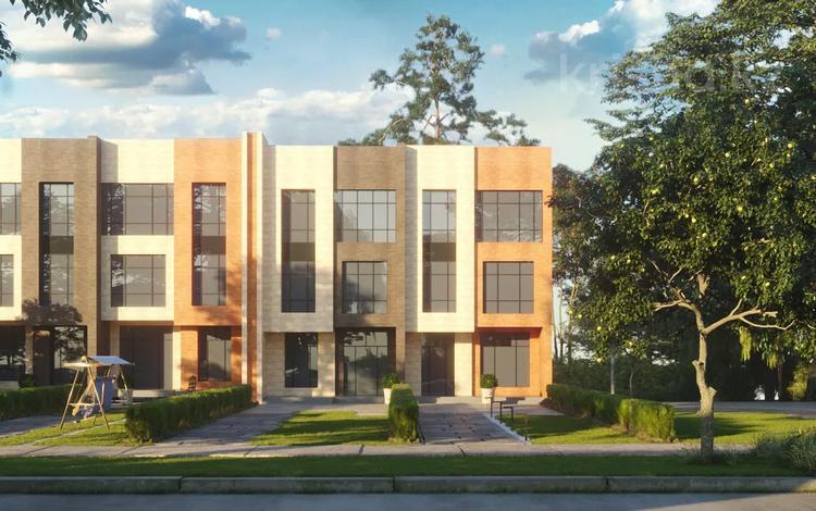 7-комнатный дом, 256 м², 10 сот., мкр Ремизовка, Солнечная за 76.8 млн 〒 в Алматы, Бостандыкский р-н