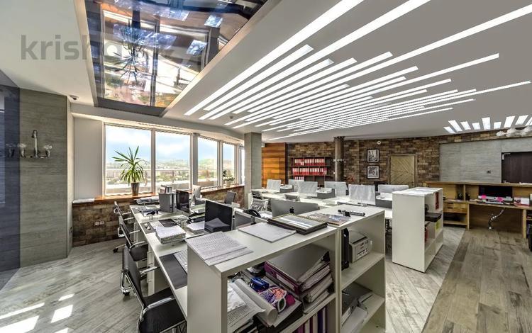Офис площадью 400 м², проспект Аль-Фараби 7 — Козыбаева за 400 млн 〒 в Алматы, Бостандыкский р-н