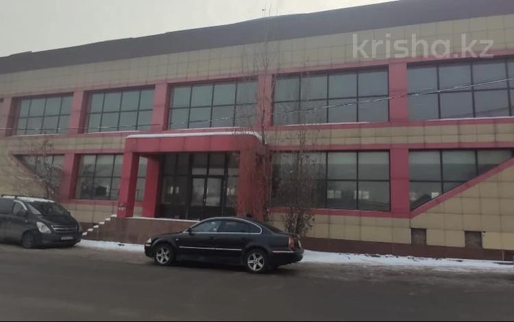 Здание, площадью 1520 м², мкр Алатау за 600 млн 〒 в Алматы, Бостандыкский р-н