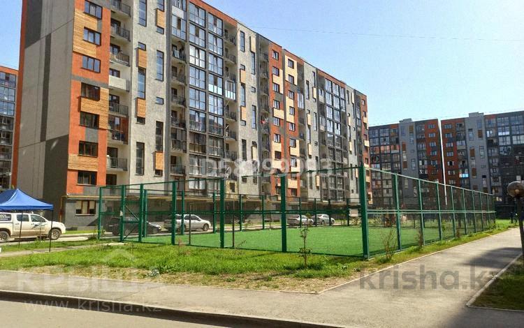 1-комнатная квартира, 28 м², 2/10 этаж, мкр Шугыла, Жунисова за 7.5 млн 〒 в Алматы, Наурызбайский р-н