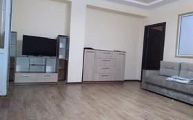 3-комнатная квартира, 90 м², 14/21 этаж посуточно, Толе би 286/6 — Тлендиева за 14 000 〒 в Алматы