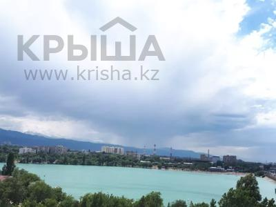 3-комнатная квартира, 90 м², 14/21 этаж посуточно, Толе би 286/6 — Тлендиева за 10 000 〒 в Алматы — фото 15