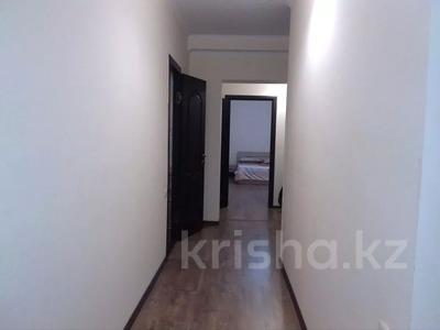 3-комнатная квартира, 90 м², 14/21 этаж посуточно, Толе би 286/6 — Тлендиева за 10 000 〒 в Алматы — фото 9