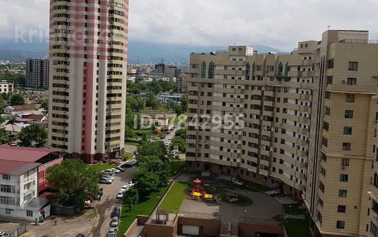 2-комнатная квартира, 95 м², 12/13 этаж, улица Варламова 33 за 46 млн 〒 в Алматы, Алмалинский р-н