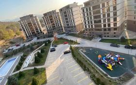 3-комнатная квартира, 108 м², 3/7 этаж, мкр Ремизовка, Арайлы 12 за 53 млн 〒 в Алматы, Бостандыкский р-н