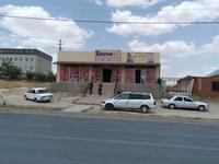 Работающий супермаркет и столовая за 120 млн 〒 в Шымкенте, Каратауский р-н