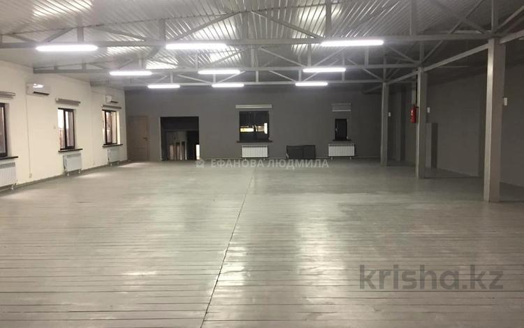 Помещение площадью 600 м², проспект Достык — Жолдасбекова за 4 800 〒 в Алматы, Медеуский р-н