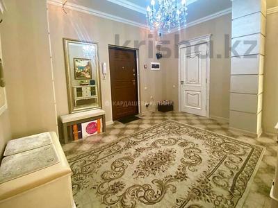 3-комнатная квартира, 100 м², 6/13 этаж, Назарбаева 223 за 69 млн 〒 в Алматы, Медеуский р-н