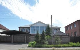 9-комнатный дом, 358 м², 10 сот., Хантау за 95 млн 〒 в Нур-Султане (Астана), Есиль р-н